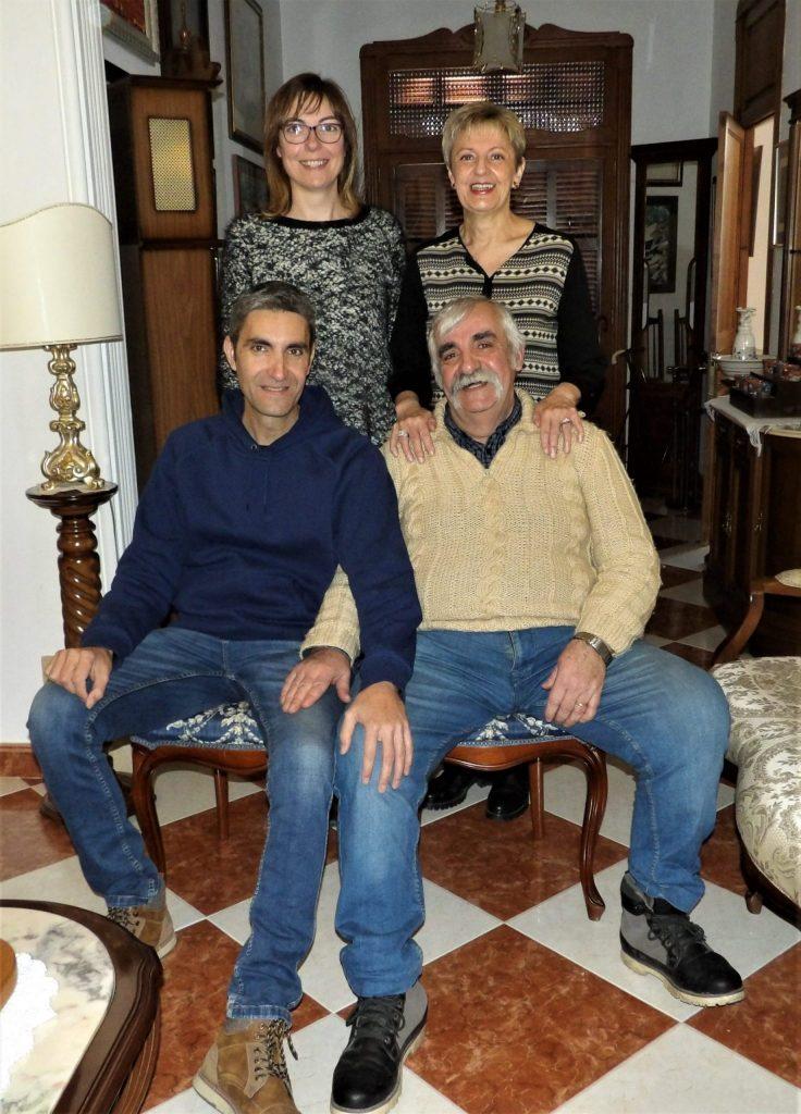 Familia Veny Riera
