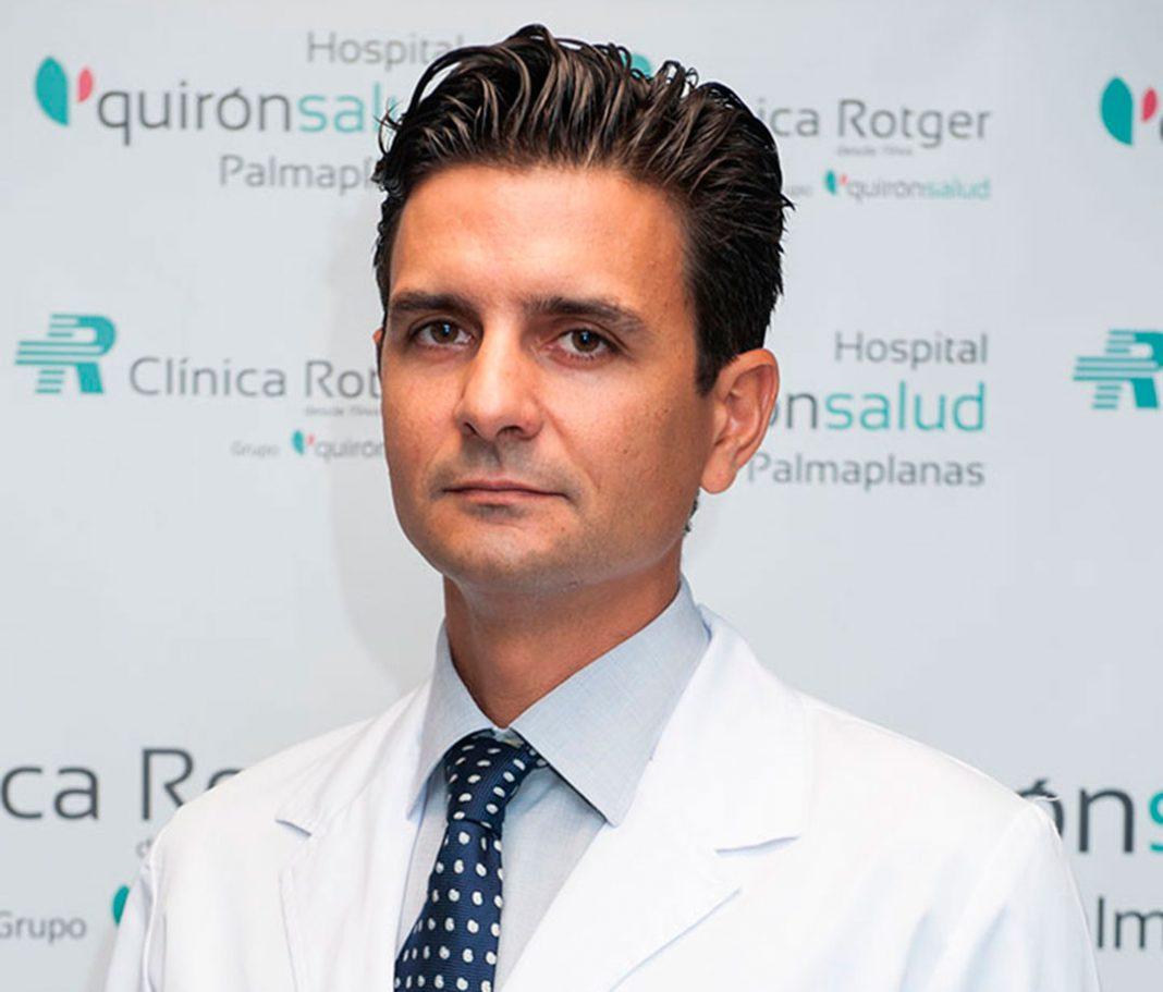 Dr. Estanislao Planas, especialista en All-on-4.