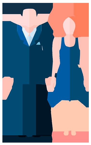 matrimonio sin hijos