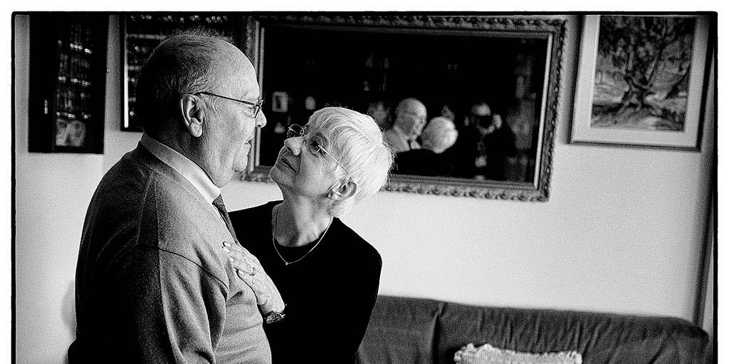 Ante el Alzheimer, amor
