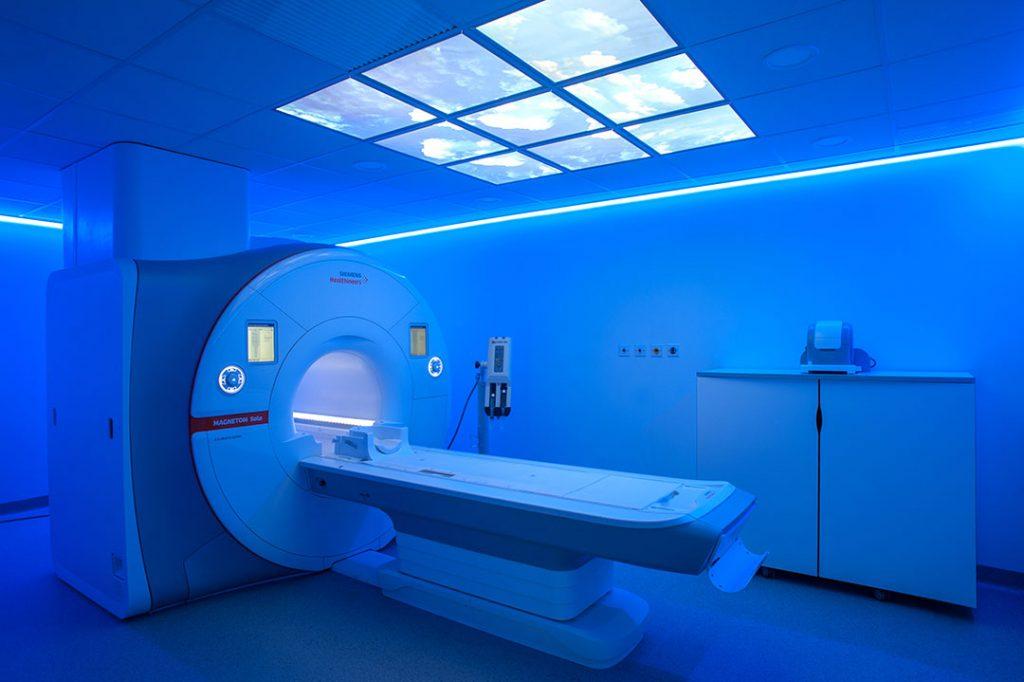 Nueva resonancia magnética Hospital Quirónsalud Palmaplanas